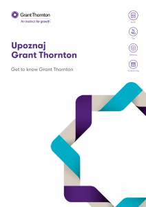 Upoznaj Grant Thornton - Get to know Grant Thornton