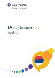 Doing business in Serbia 2017